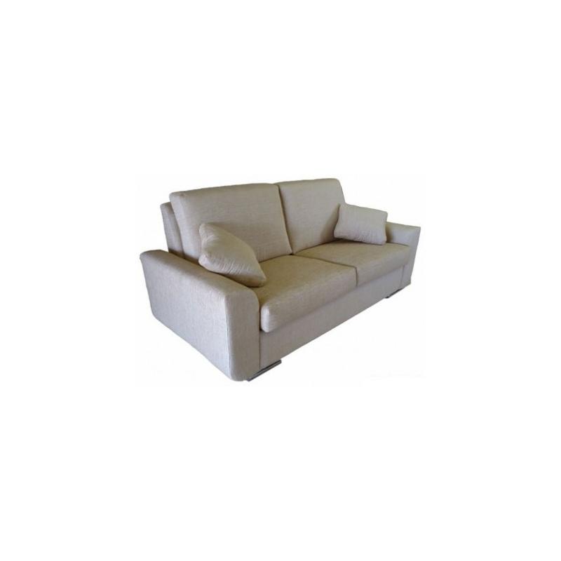 Venta de sof 2 plazas cama con asientos viscoel sticos de for Divan cama 2 plazas