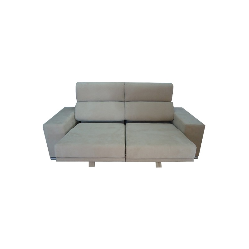 Sof de 3 plazas md madrid en cientos de tapicer as a elegir - Fundas sofa madrid ...