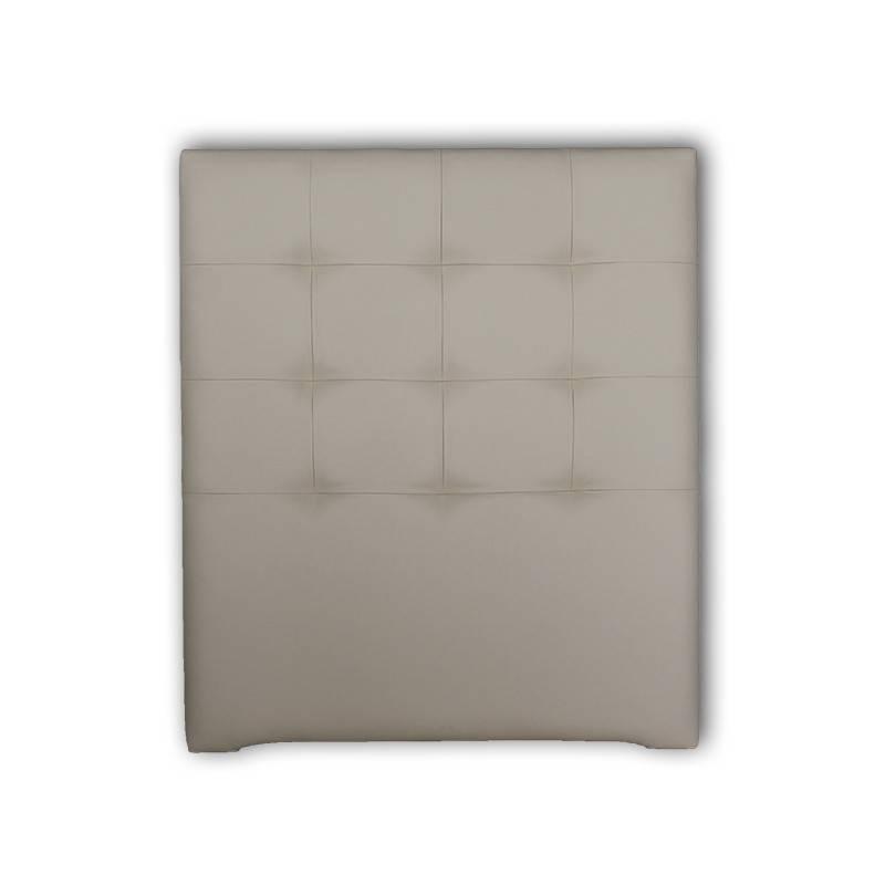 Cabecero Tablet Largo Crudo 121x125 OFERTON Cod. 1638
