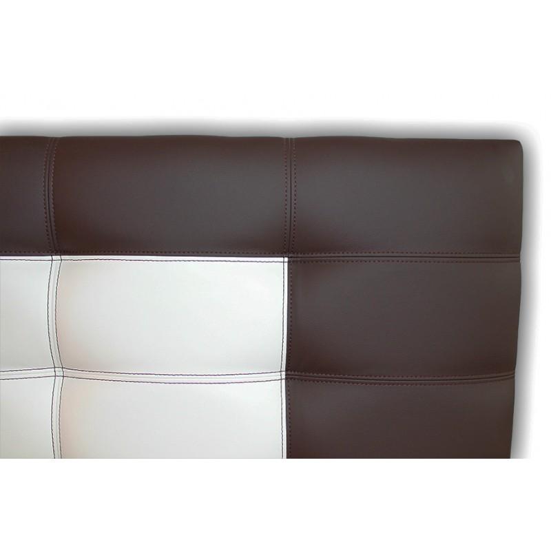 Cabecero para cama tapizado en tela o polipiel - Cabeceros de cama tapizados tela ...