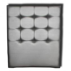 Cabecero Tablet Largo Plata 106x125 OFERTON