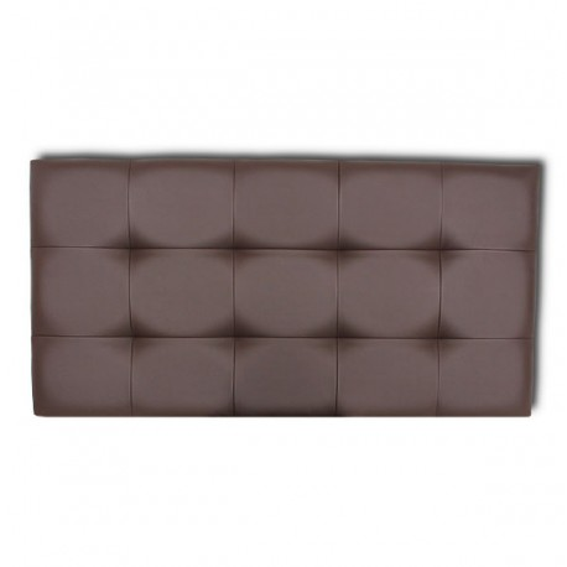 Cabecero Tablet Corto Wengue 136x70 OFERTON