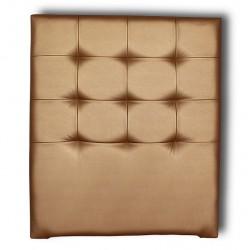 Cabecero Tablet Bronce 106x125 OFERTON