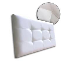 Cabecero de cama tapizado Md. Tablet