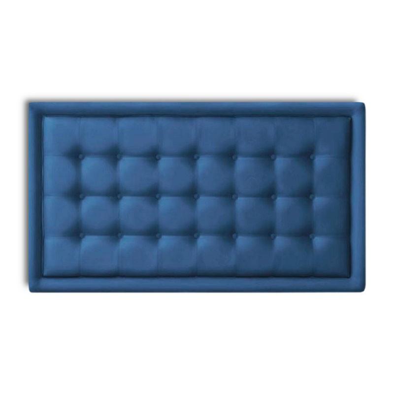 Venta online de cabeceros tapizados de cama.