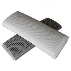 Almohada Viscoelástica Carbono Perforada